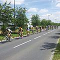 Course de Btretteville l'orgeuilleuse du 21/06/2015