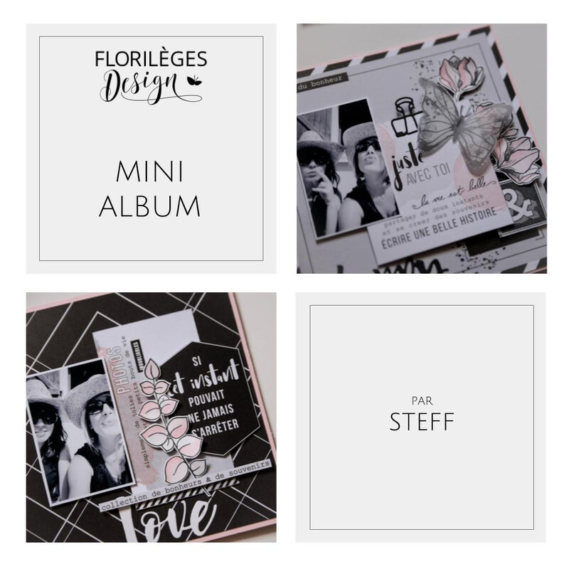 SLIDE MINI ALBUM Steff 20-07