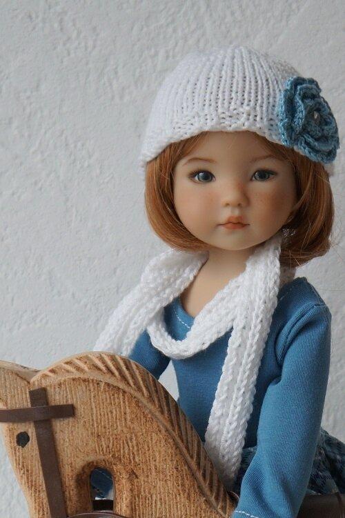 Les petites filles dans le vent - Nikky de Géri Uribe -