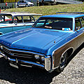 Chevrolet kingswood estate wagon-1969