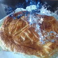 Ma galette des rois au cook'in
