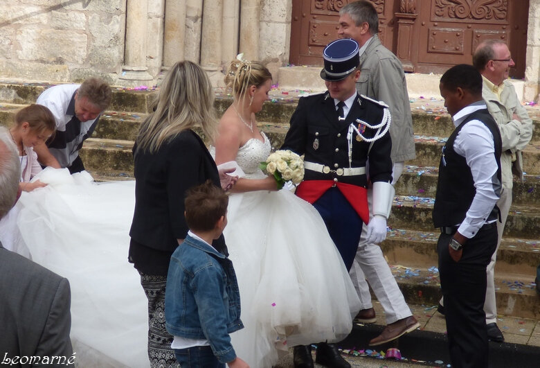 Chaumont mariage