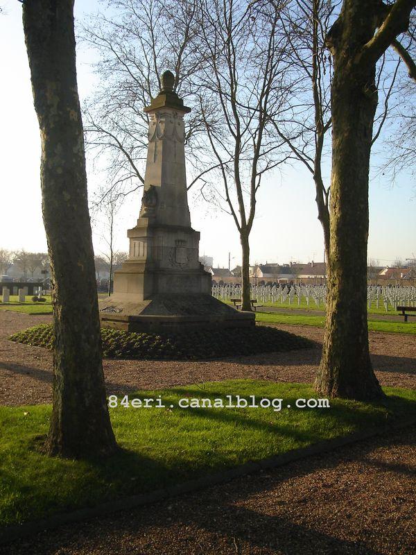 Monument Français