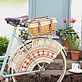 Les p'tites folies du samedi ♥ #9 le vélo