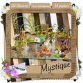 Mystique !!!