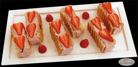 N°6 SAINTE_BAZEILLE_fete_de_la_fraise_concours_des_desserts_n8_Le_Mille_fraises