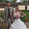 Ingrid & Eric