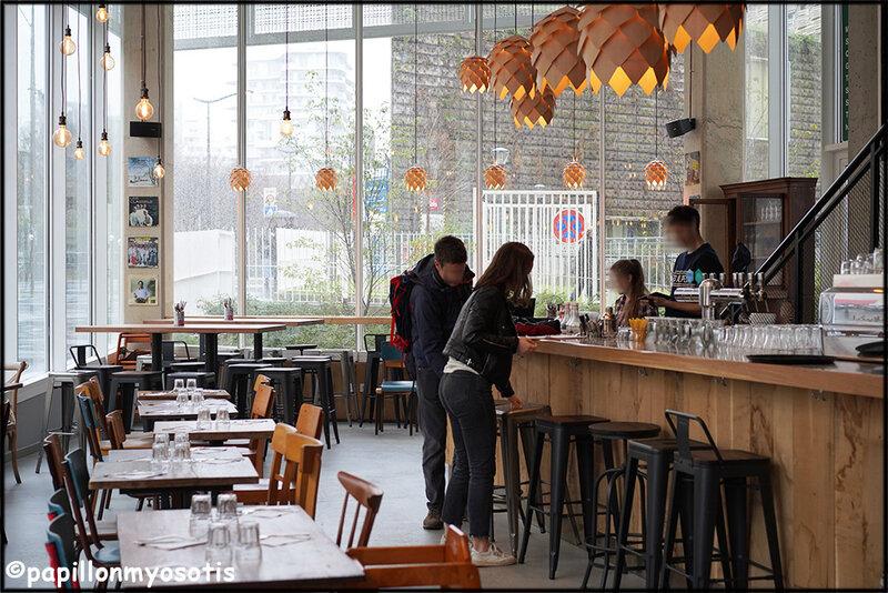 Restaurant Quebecium Paris (4)