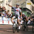 880 Tour Côte d'Or 2010 - 1ère étape