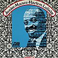 Junior Mance - 1967 - Harlem Lullaby (Atalntic)