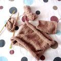 tricot pour caro