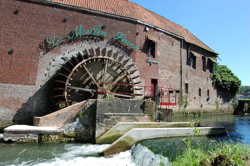 moulin snick