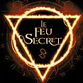 2015#72 : le feu secret de c.j. daugherty et carina rozenfeld