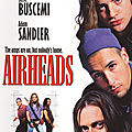 Airheads (radio rebels) - de michael lehmann (1994)