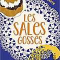 Les sales gosses, de charlye ménétrier mcgrath