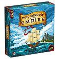 8 minutes pour un empire (jeu de société)