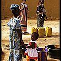 Mali : trois générations de femmes