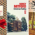 Nancy mitford,