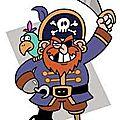Repas des Pirates