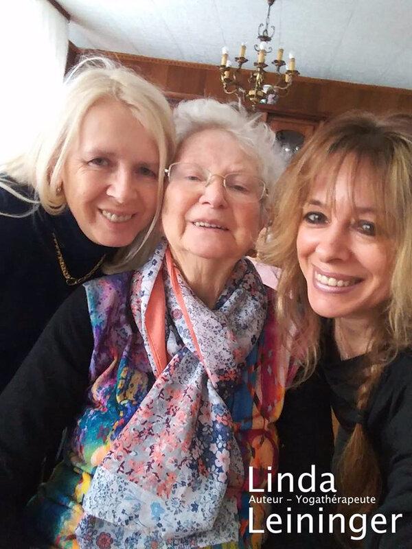 Linda Leininger Naturopathe - Linda Leininger Professeur de Yoga