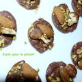 Le mendiant ferrero by lili on commence à