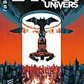 Urban dc batman univers