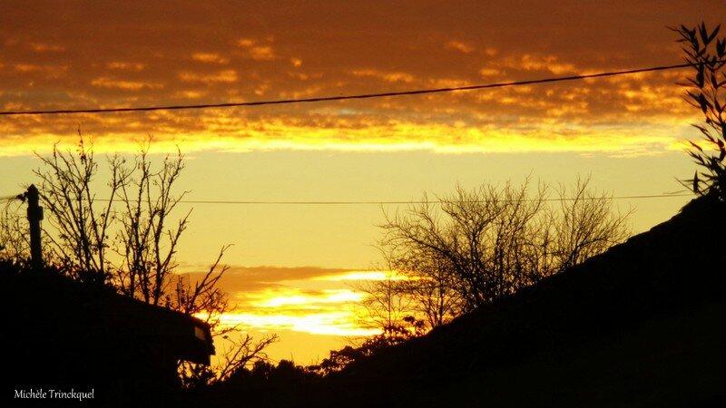 Lever soleil 0611157