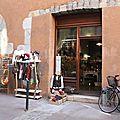 Art'loc'hall annecy haute-savoie artisanat
