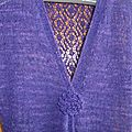 Sara lace cardigan10
