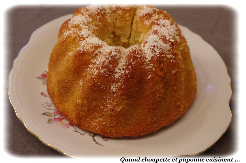 gâteau ultra fondant à la noix de coco-655