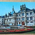 Saumur 2 - l'hotel de ville