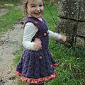 robe tricot alpaca_9