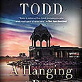A hanging at dawn, de charles todd