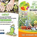 Bourse aux plantes 2015
