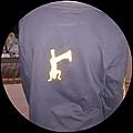 Un t-shirt pour le hip hop