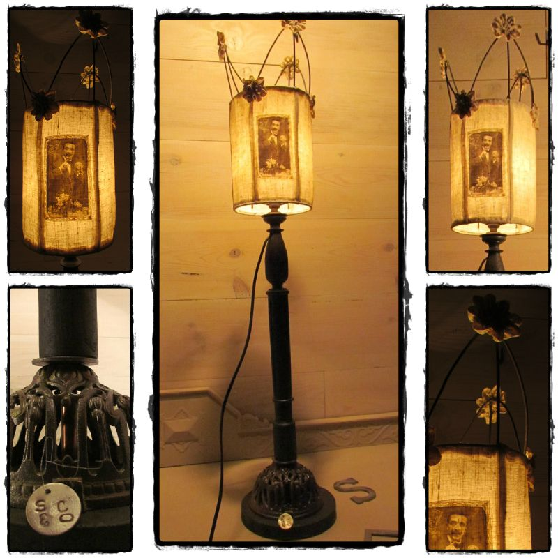 lampe 18