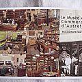 Rochefort sur mer - Musée des commerces d'autrefois