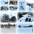 Photos neige