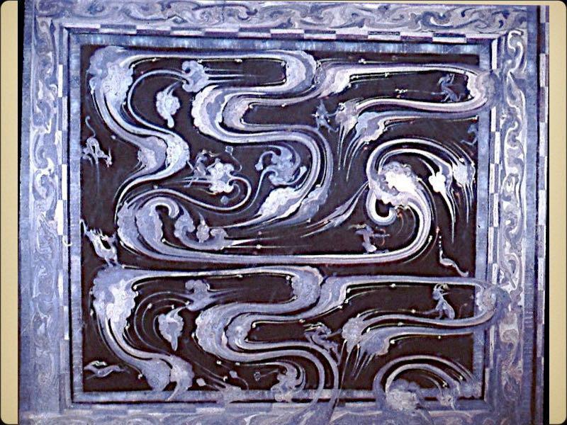 Image Souffle du pinceau