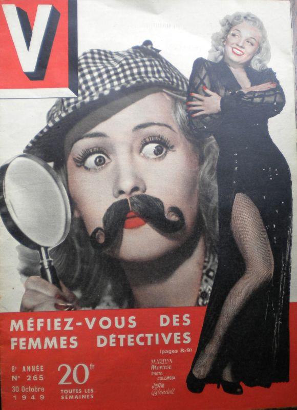 V (Fr) 1949