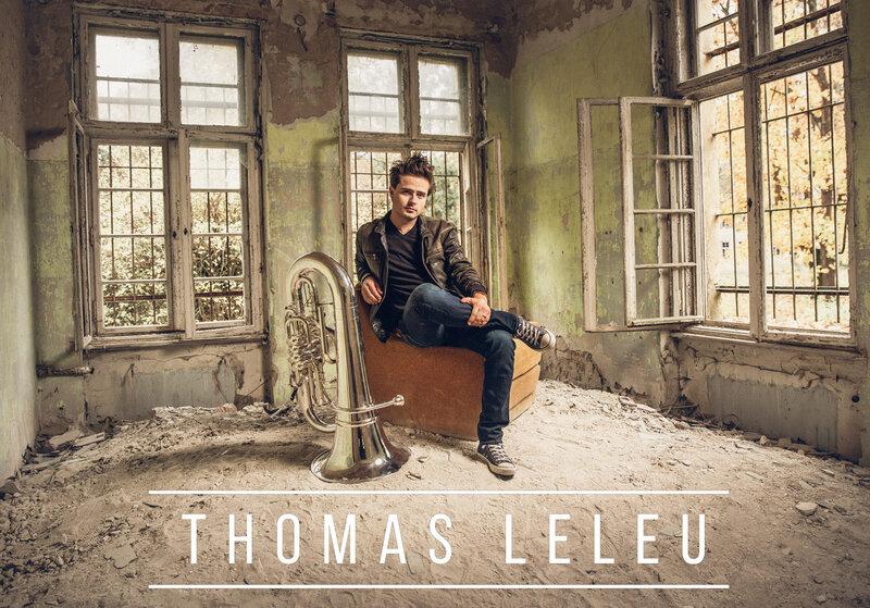 THOMAS LELEU