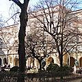 L'abbaye saint-pierre de lyon