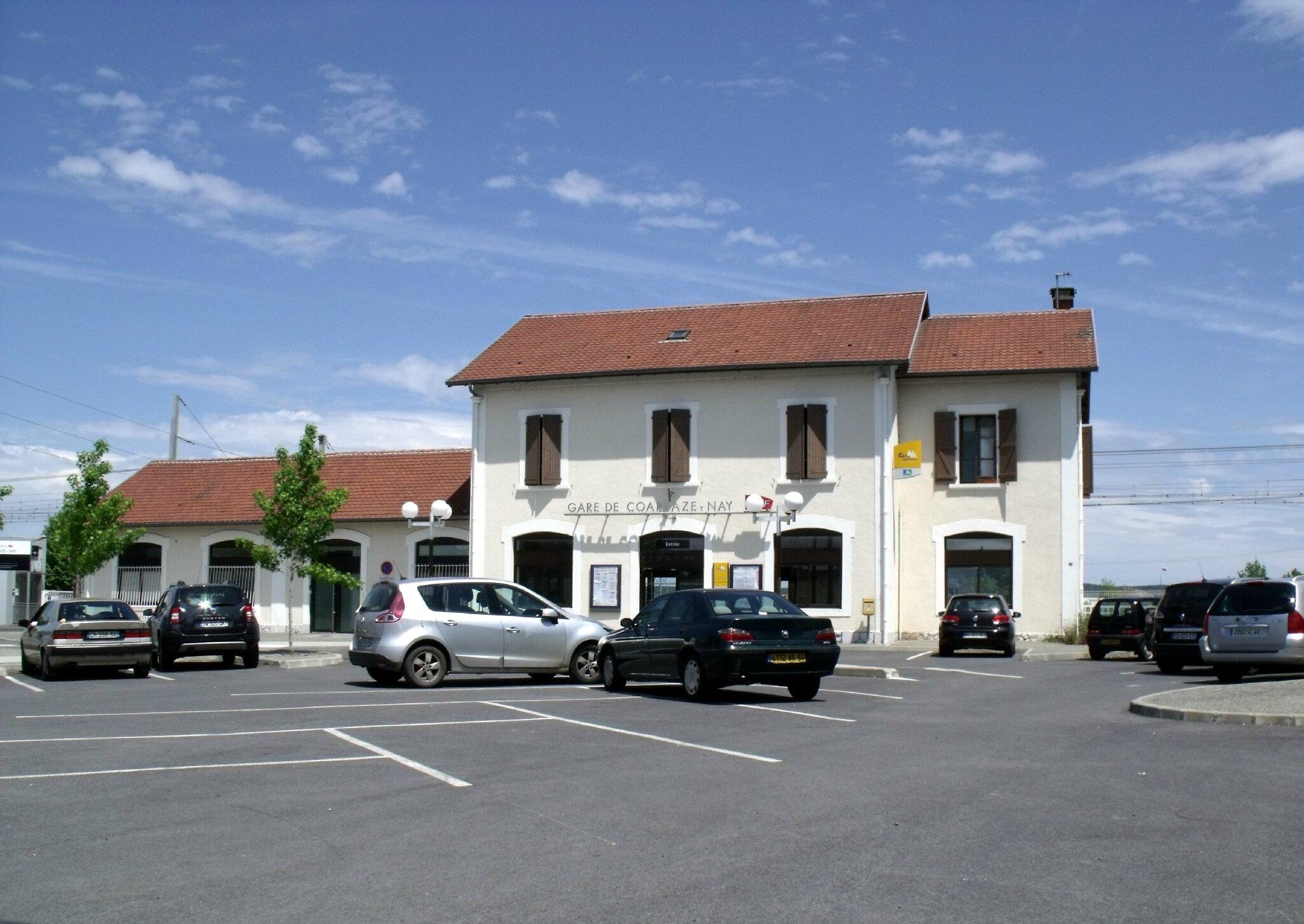 Coarraze - Nay (Pyrénées-Atlantiques - 64)
