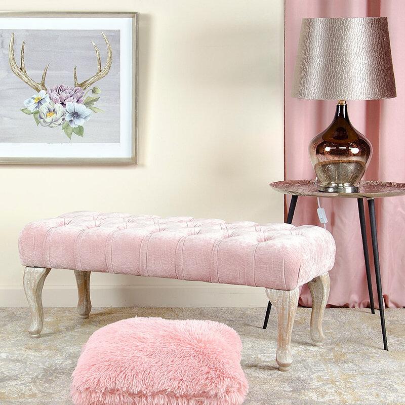 banquette rose
