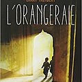 L'orangeraie, de tremblay larry