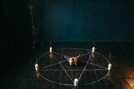 magie noir rituel