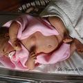 plaque ventrale bébé reborne