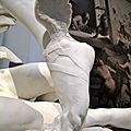 Musée des beaux arts de Lyon ( palais St Pierre )