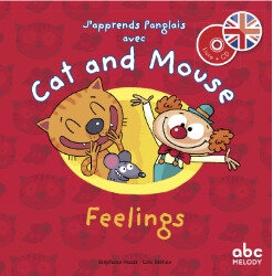 Cat and Mouse Feelings