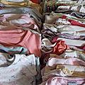 Vos derniers dons en bodies, pyjamas et bavoirs.